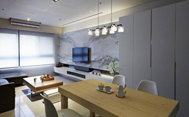 小居室二手房装修有哪些省钱方法 小居室二手房装修省钱攻略