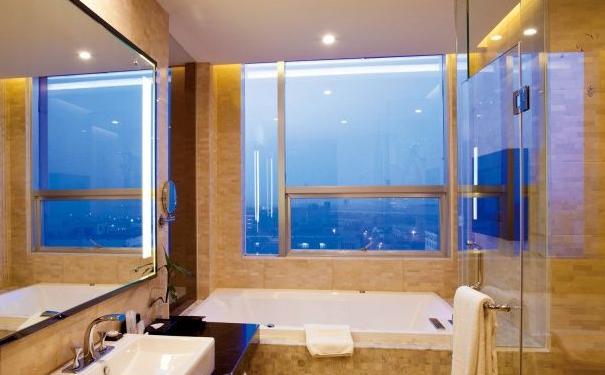 上海酒店装修公司哪家好 上海装修公司排名