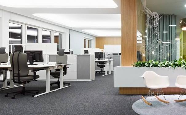 厦门办公室怎么装修 办公室装修技巧