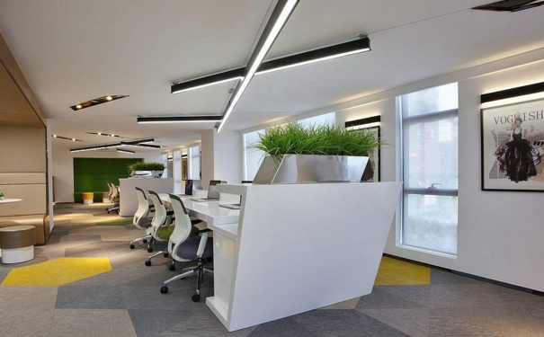宁波办公室怎么装修 办公室装修技巧