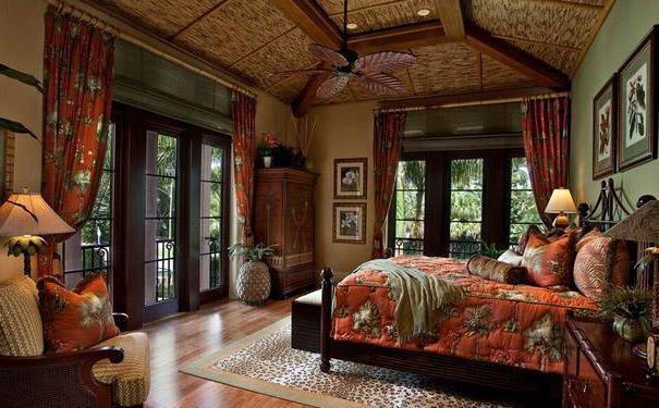 东南亚风格有哪些特点 东南亚风格装修技巧