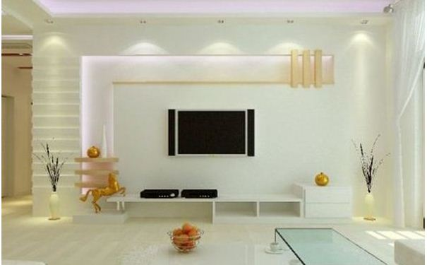 18平米客厅颜色如何搭配 18平米客厅颜色搭配方案