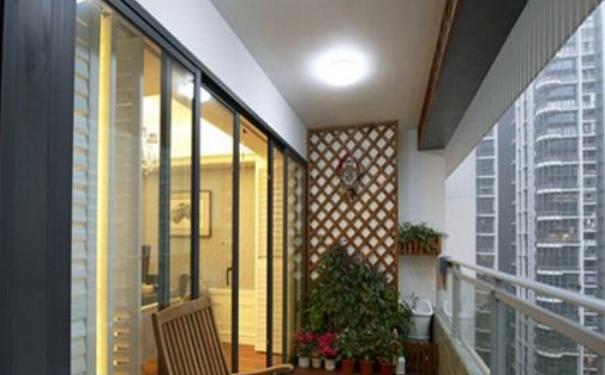 泉州卧室阳台装修怎么做 卧室阳台装修技巧