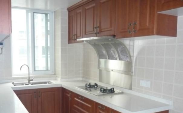 绍兴厨房装修价格预算 厨房装修注意事项