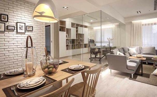 常州家庭北欧风格怎么设计 北欧风格装修设计技巧