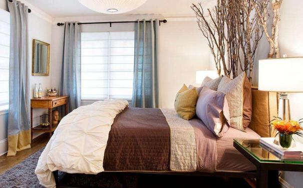 重庆卧室装修怎么做 卧室装修技巧