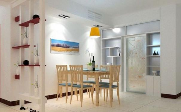唐山家庭餐厅灯饰怎么设计 家庭餐厅灯饰设计技巧