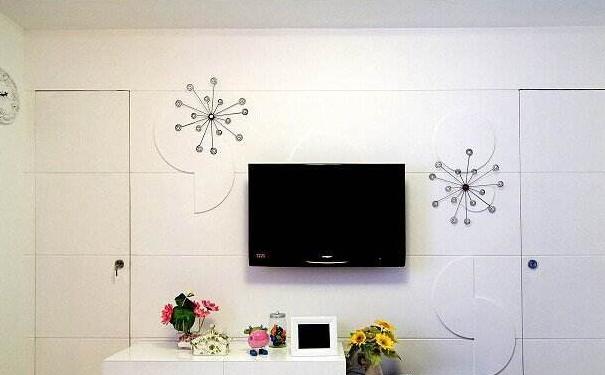 常州流行的电视墙设计 电视墙设计技巧