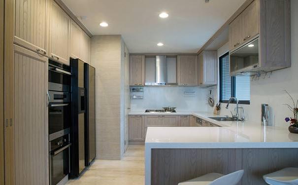 常州自建房厨房怎么装修 自建房厨房装修设计技巧