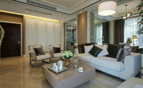 如何装修现代简约风格客厅 现代简约风格客厅装修方案