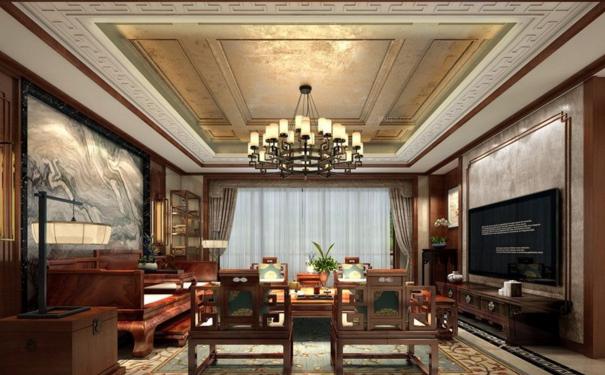 无锡中式别墅怎么样 中式别墅装修要点