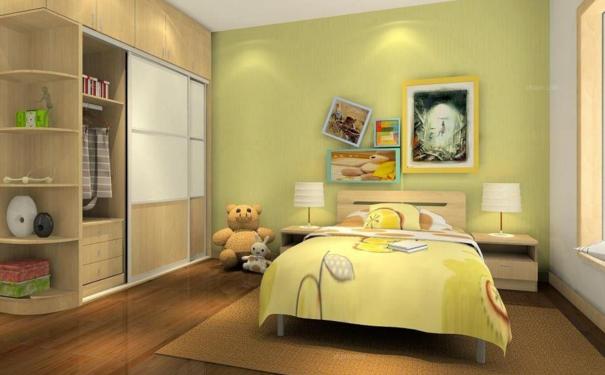 绍兴儿童房如何设计 儿童房设计装修技巧