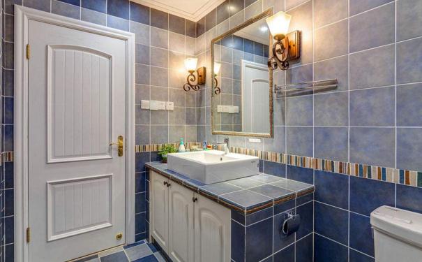 廊坊家居卫生间怎么设计 卫生间装修设计技巧
