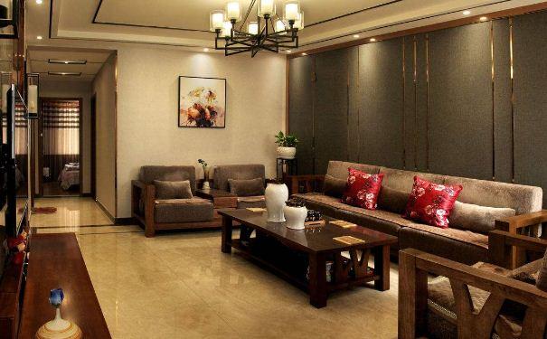 18平米新中式客厅如何装修 18平米新中式客厅装修注意事项