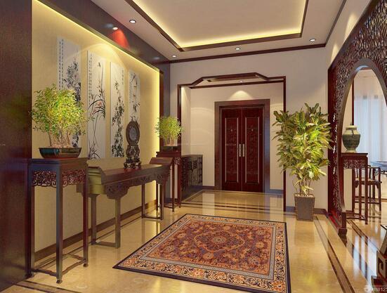 武汉别墅装修报价:客厅光源怎么设计