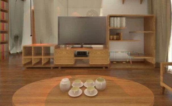 90平现代日式风格如何设计 90平现代日式风格设计方案