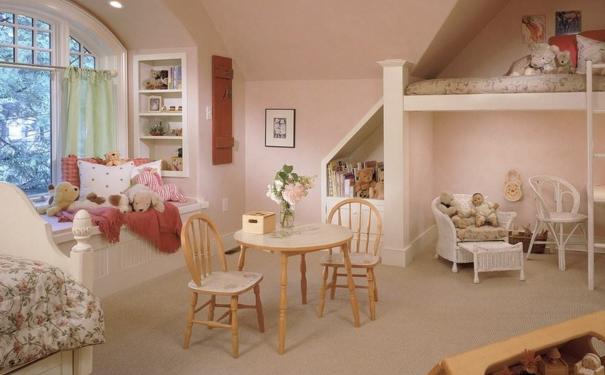 唐山儿童房如何设计 儿童房设计要点