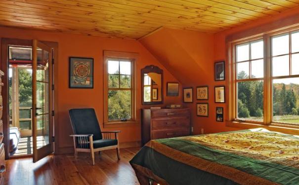 厦门中式田园家居如何打造 中式田园风格设计