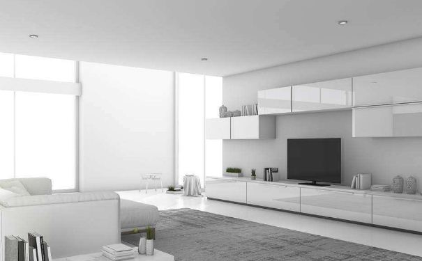 三居室现代简约风如何装修设计 三居室现代简约风装修设计方案