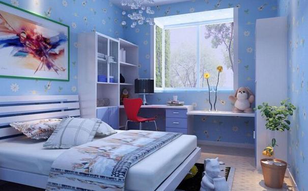 泉州儿童房装修怎么入手 正确装修儿童房的方法