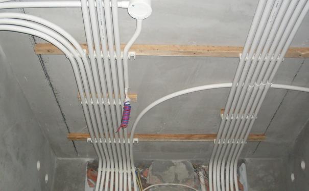 上海新房电线装修常识 电线装修的注意事项