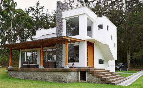 青岛二手别墅怎么设计 二手的别墅设计技巧