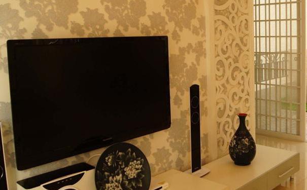 厦门家装如何设计高逼格的电视墙 这些技巧你要了解