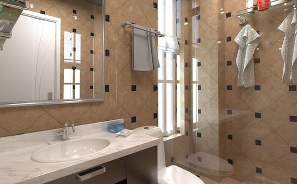 东莞家居卫生间怎么装修 家居卫生间装修设计技巧
