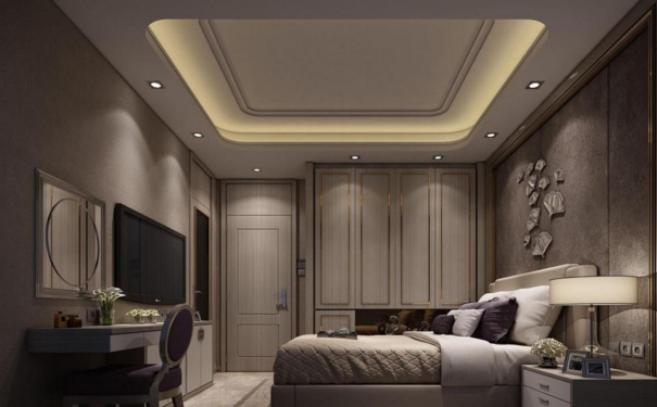 廊坊卧室吊顶哪种好 卧室吊顶材料