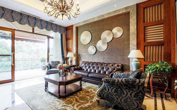 唐山客厅家具怎么摆放 客厅家具摆放方法