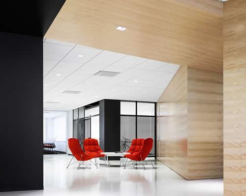 办公地点装修三个注意点-武汉办公室装修
