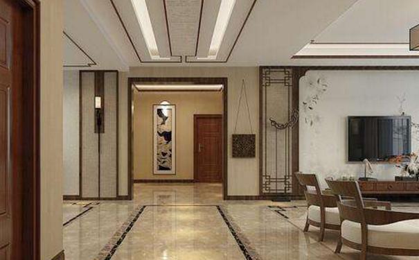 泉州门厅走廊怎么装修 门厅走廊装修攻略