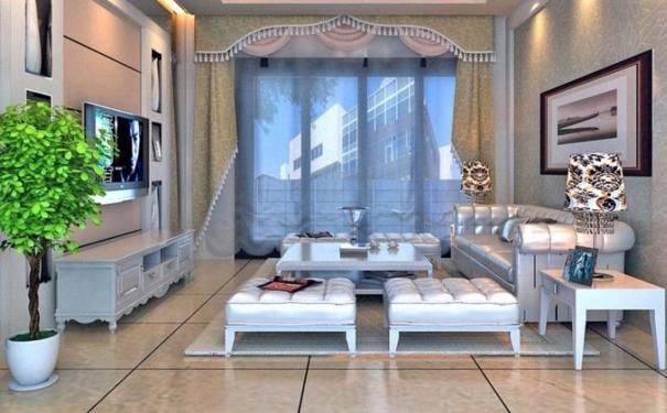青岛客厅怎么装修 精美客厅装修设计