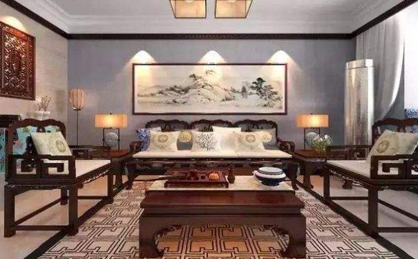 中式小客厅如何装修 中式小客厅装修技巧