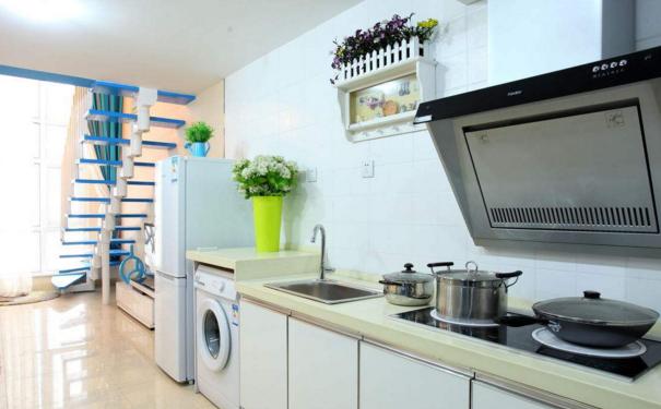 大连厨房怎么装修 厨房的装修步骤