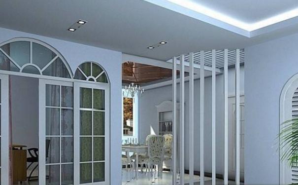 武汉客厅隔断怎么设计 客厅隔断的装修技巧