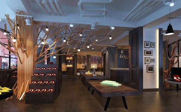 上海店铺如何装修吸引人 创意店铺的装修设计