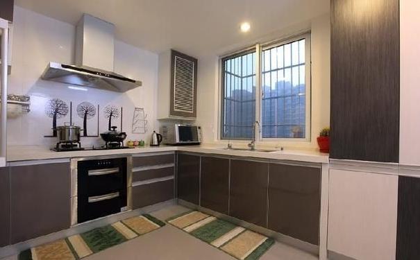 宁波厨房怎么装修 厨房的装修设计技巧