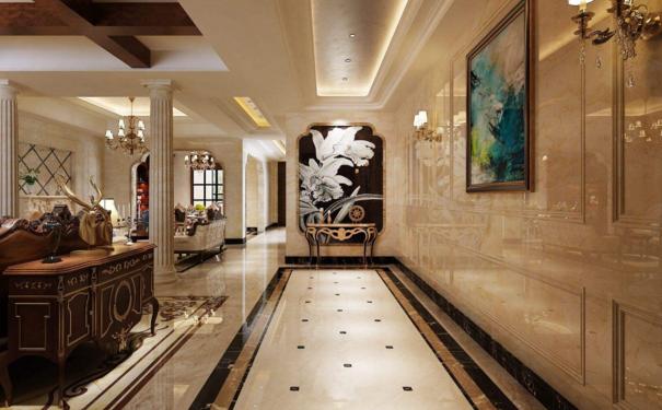 上海美式别墅怎么装修 美式别墅的装修要点