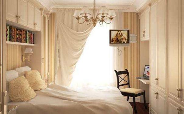 泉州简约卧室如何设计 简约卧室的装修设计技巧