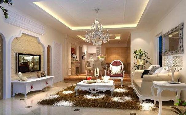 厦门欧式家装如何打造 欧式风格的装修设计