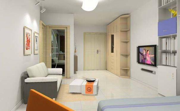 25平米一居室如何装修 25平米一居室装修技巧