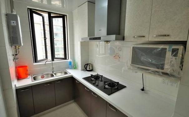 常州厨房小怎么装修 小厨房的装修设计