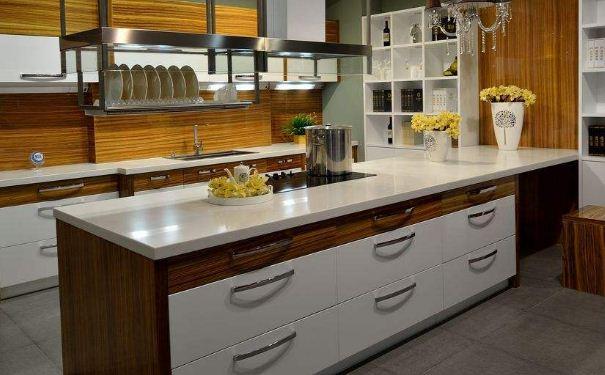 简约整体厨房如何装修 简约整体厨房装修方案