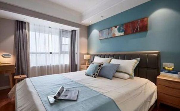 客卧背景墙装修要多少钱 客卧背景墙装修费用预算
