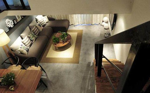 loft小复式如何装修设计 loft小复式楼装修技巧