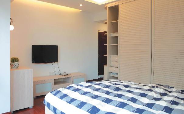 重庆简约卧室如何设计 简约卧室的装修技巧