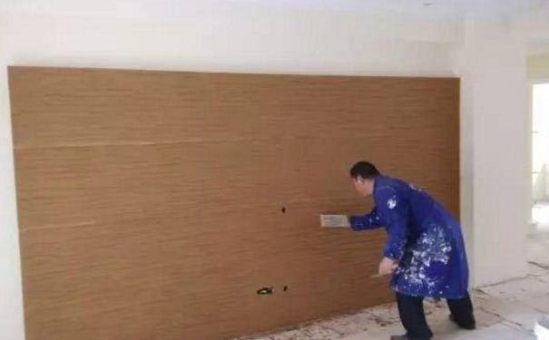 42平房屋乳胶漆施工费如何计算 42平房屋乳胶漆施工预算清单