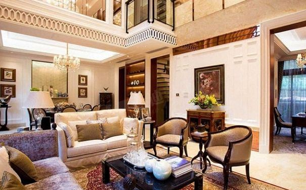 双层复式楼装修要多少钱 双层复式楼装修注意事项