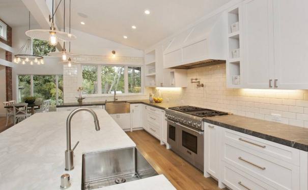 东莞别墅厨房怎么装修 别墅厨房的装修方法